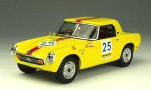 First18 1/18 ホンダ S800 レーシング No.25 鈴鹿12時間 1968