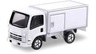 【旧番】トミカ006 いすゞ エルフ