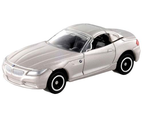 新作からSALEアイテム等お得な商品満載 トミカ061 記念日 BMW Z4 オリオンシルバー 初回特別カラー
