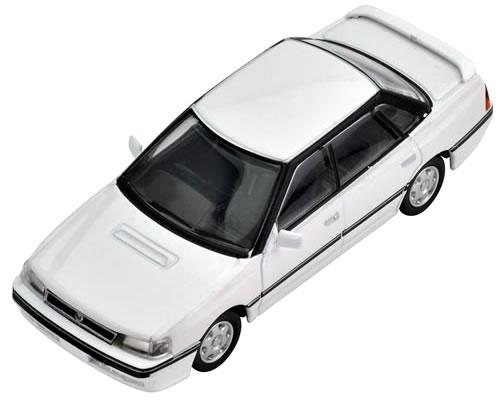 TLヴィンテージ NEO スバル レガシィ GT ホワイト