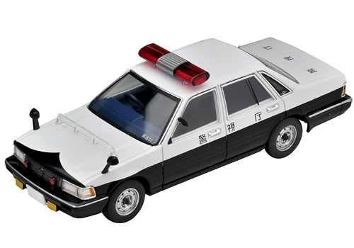【5%OFF】 TLヴィンテージ 日産 NEO 43 Y31 43 日産 セドリック Y31 警視庁 パトロールカー, Morning Star Trading:842bd2aa --- canoncity.azurewebsites.net