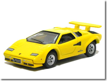 Car Hobby Shop Answer Tomica Limited Lamborghini Countach Lp500s