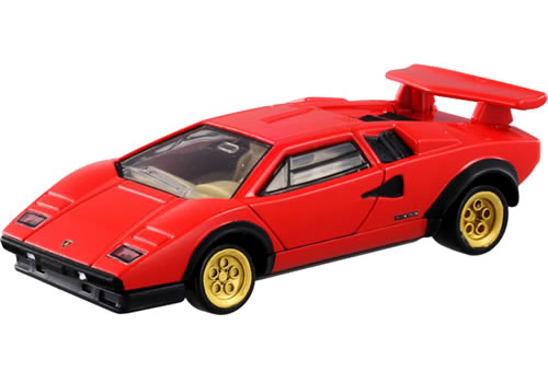 Car Hobby Shop Answer Tomica Premium Lamborghini Countach Lp500s