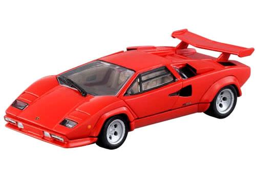 Car Hobby Shop Answer Tomica Premium Rs Lamborghini Countach Lp 500