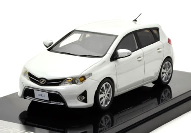 WIT's 1 / 43 Toyota Auris 180 G S Package 2012 Pearl