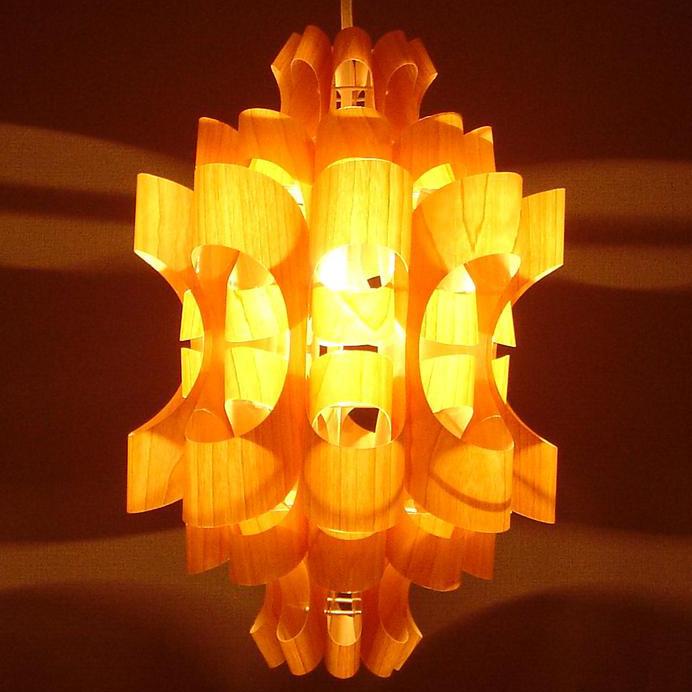 【10%OFFクーポン対象】谷俊幸 照明 照明器具 P.P. ウッドシェード 松2 ランプ ライト シーリングランプ シェード TANI PP-WSD-M2 母の日 プレゼント 母の日ギフト おしゃれ かわいい 照明 照明器具 P.P. ウッドシェード 松2 ランプ ライト シーリングランプ シェード TANI