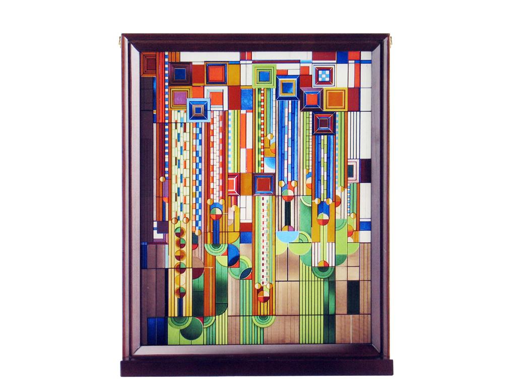 【現金特価】 フランクロイドライト アートグラス スグアロフォーム&カクタスフラワー ステンドグラス Wright ガラス工芸 かわいい 就職祝い ガラス 卒業祝い おしゃれ かわいい 近代建築の巨匠フランク・ロイド・ライト Frank Lloyd Wright グラス スグアロフォーム&カクタスフラワー ステンドグラス ガラス, 日原町:3bd85f84 --- rekishiwales.club