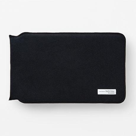 100% ペロカリエンテ ライトフィッター MacBook 11インチ ブラック ケース カバー ノートパソコン Mac PC LFMB11 BLACK おしゃれ かわいい マックブック Mac 収納 ノートPC ラップトップ バッグ 携帯 LIGHT FITTER MacBook 11inch Perrocaliente 100TJc5lF13uK