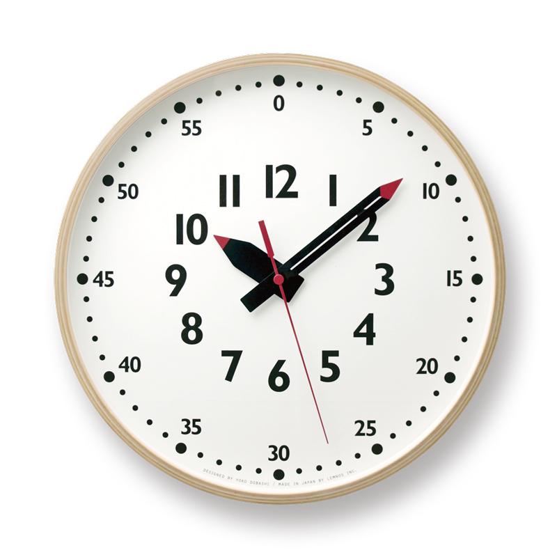 【最安値に挑戦】 レムノス pun fun clock pun clock Lサイズ YD14-08 L 掛け時計 壁掛け時計 YD14-08L 就職祝い 卒業祝い おしゃれ かわいい Lemnos 日本製 モダン 北欧スタイル fun pun clock Lサイズ YD14-08 L 壁掛け時計 見やすい レトロ 時計 壁掛時計キッズ 子供部屋 誕生日 結婚祝い 出産祝い 引越し祝い, ホリガネムラ:f567786c --- clftranspo.dominiotemporario.com
