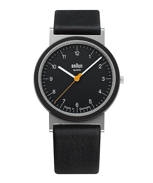 <クーポン除外品>ブラウン AW10 ブラック×シルバー 腕時計 AW10 おしゃれ かわいい フォーマル ブラウン 時計 デザイン デザイナーズ ドイツ ヨーロピアン 誕生日 結婚祝い 出産