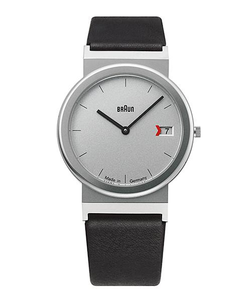 <クーポン除外品>ブラウン AW50 シルバー×ブラック 腕時計 AW50 おしゃれ かわいい フォーマル ブラウン 時計 デザイン デザイナーズ ドイツ ヨーロピアン 誕生日 結婚祝い 出産