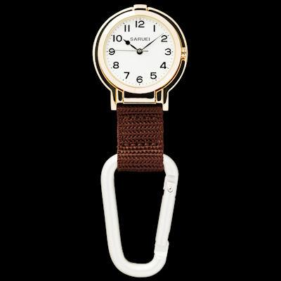 LOUPE KEY WATCH 携帯用時計 ゴールド おしゃれ かわいい 腕時計 懐中時計 ウォッチ 時計 レトロ アンティーク