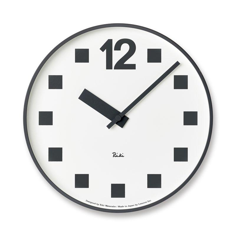 レムノス RIKI PUBLIC CLOCK リキパブリッククロック 掛け時計 WR17-08 リキクロック RIKI CLOCK Lemnos WR17-08 就職祝い 卒業祝い おしゃれ かわいい リキクロック 掛け時計 RIKI CLOCK Lemnos 掛け時計 壁掛時計 壁掛け 誕生日 結婚祝い 出産祝い 引越し祝い 改装祝い 送