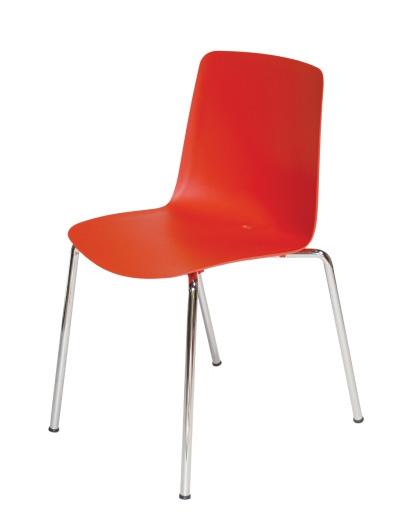 【2000円OFFクーポン対象】チェラントラ ベスパ1 チェア 4脚セット おしゃれ かわいい VESPA1 ベスパ1 室内 オフィスチェア 椅子 チェア スタッキングチェア スタッキング イス イタリア製 アームレスチェア 【送料無料】