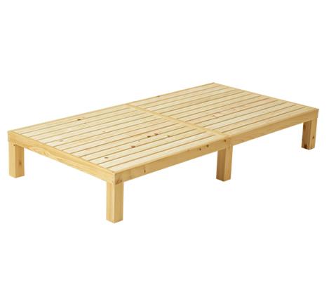 【1000円クーポン対象】ホームカミング NB01 ひのきのすのこベッド シングル Homecoming ベッド 寝具 ひのき 檜 木のベッド スノコベッド NB01S-HKN おしゃれ かわいい ホームカミング NB01 ひのきのすのこベッド シングル Homecoming ベッド 寝具 ひのき 檜 木製 木のベッド