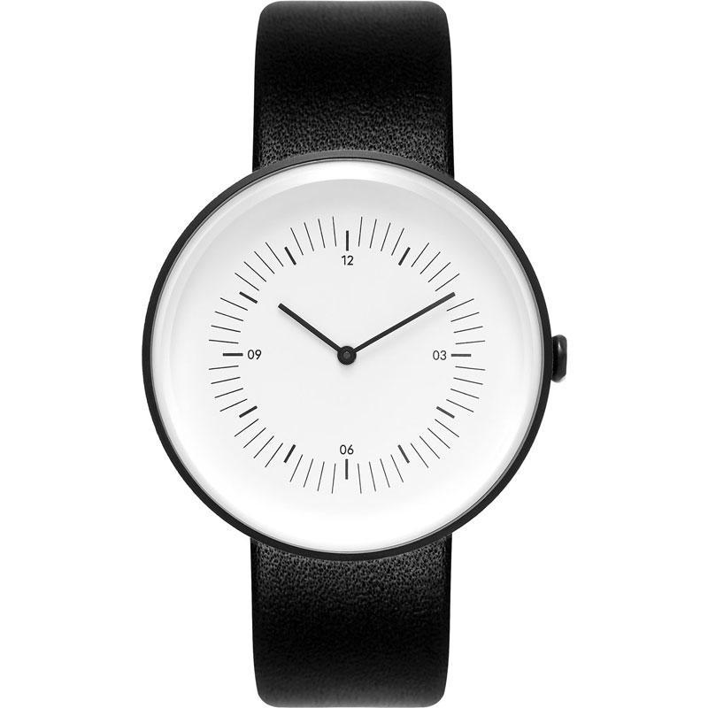 【10%OFFクーポン対象】Nomad ノマド INLINE インライン NMD020008 BLACK / WHITE / BLACK 腕時計 ユニセックス NMD020008 おしゃれ かわいい 男女兼用 メンズ レディース ヨーロッパ