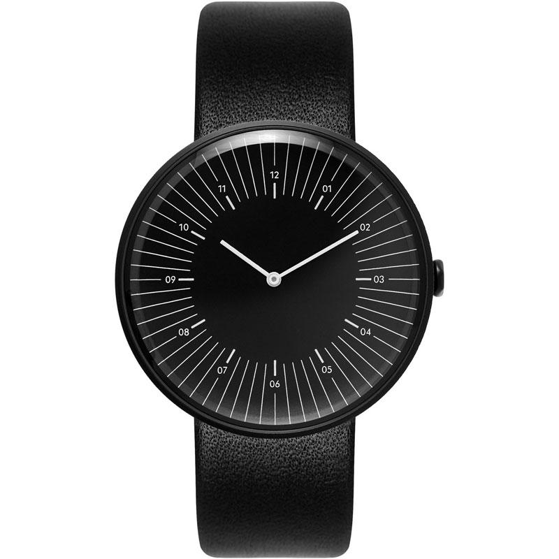 【10%OFFクーポン対象】Nomad ノマド OUTLINE アウトライン NMD020011 BLACK / BLACK / BLACK 腕時計 ユニセックス NMD020011 おしゃれ かわいい 男女兼用 メンズ レディース ヨーロ