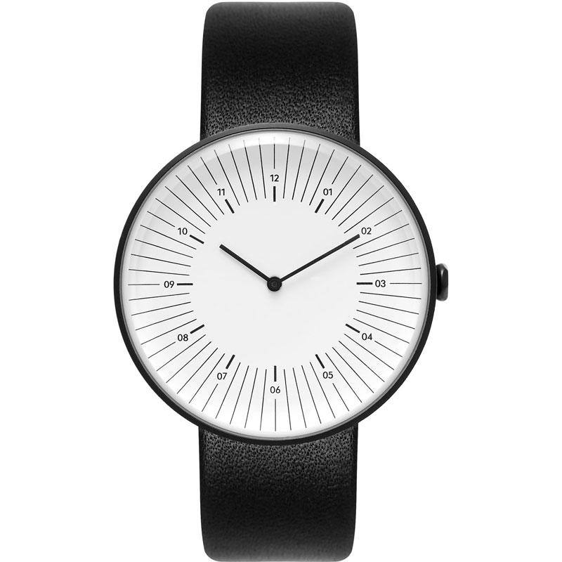 【10%OFFクーポン対象】Nomad ノマド OUTLINE アウトライン NMD020012 BLACK / WHITE / BLACK 腕時計 ユニセックス NMD020012 おしゃれ かわいい 男女兼用 メンズ レディース ヨーロ