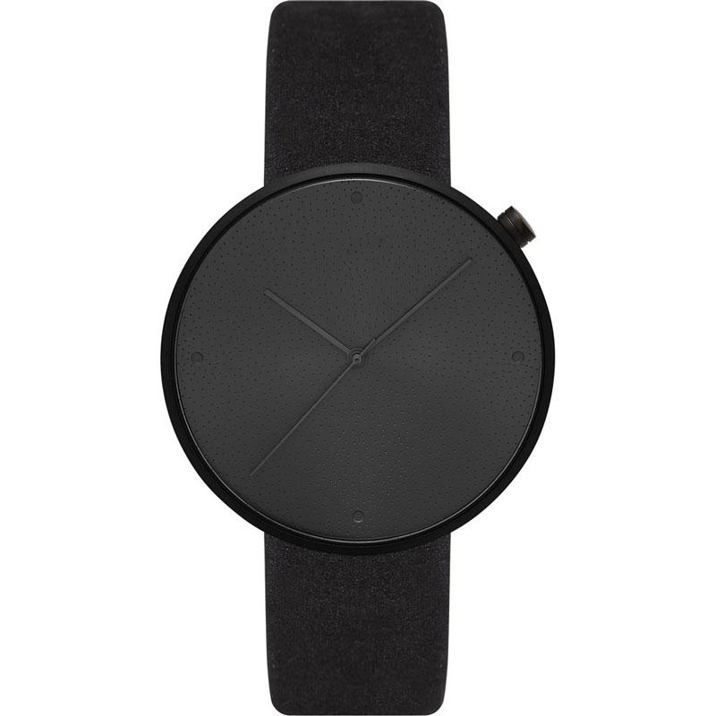 【10%OFFクーポン対象】Nomad ノマド MIST ミスト NMD020018 DARK MIST / BLACK NUBUCK 腕時計 ユニセックス NMD020018 おしゃれ かわいい 男女兼用 メンズ レディース ヨーロッパ デザ
