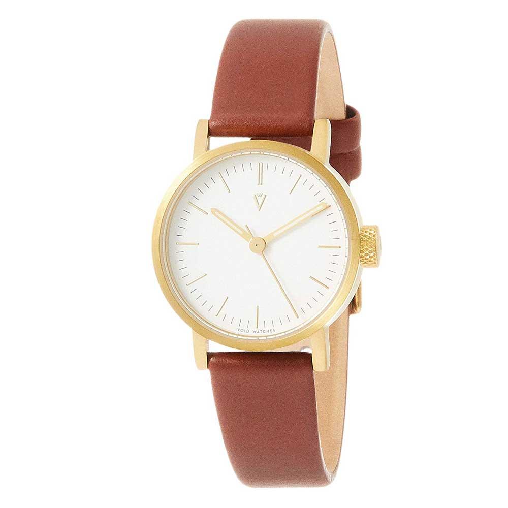 【エントリーで5倍】VOID V03P 腕時計 V03P-GO/LB/WH ホワイト ゴールド レッド おしゃれ かわいい ヴォイド 時計 ユニセックス デジタル 時計 ユニセックス 男女兼用 デザイナーズ シンプル ミニマム