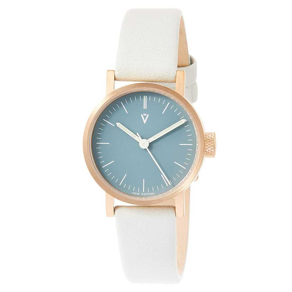 【10%OFFクーポン対象】VOID V03P 腕時計 V03P-CO/GY/NY ブルー ライトグレー おしゃれ かわいい ヴォイド 時計 ユニセックス デジタル 時計 ユニセックス 男女兼用 デザイナーズ シン
