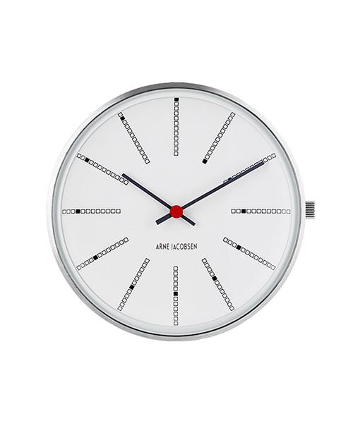 <クーポン除外品>アルネヤコブセン ARNE JACOBSEN バンカーズウォッチフェイス 40mm 53102(腕時計本体のみ/ストラップ別売)