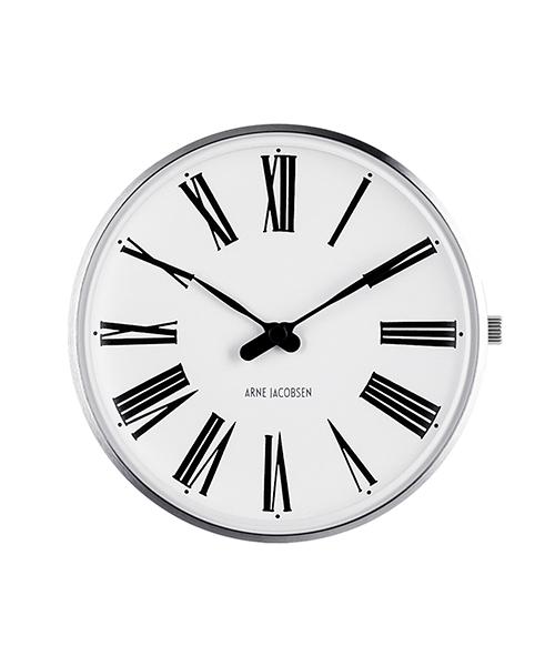 <クーポン除外品>アルネヤコブセン ARNE JACOBSEN ローマンウォッチフェイス 40mm 53302(腕時計本体のみ/ストラップ別売)