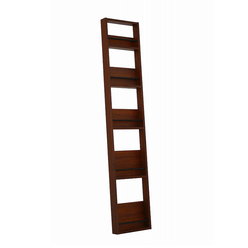 Anthem magazine rack ANR-2395 Anthem shelf Magazine magazine rack wooden wood Christmas