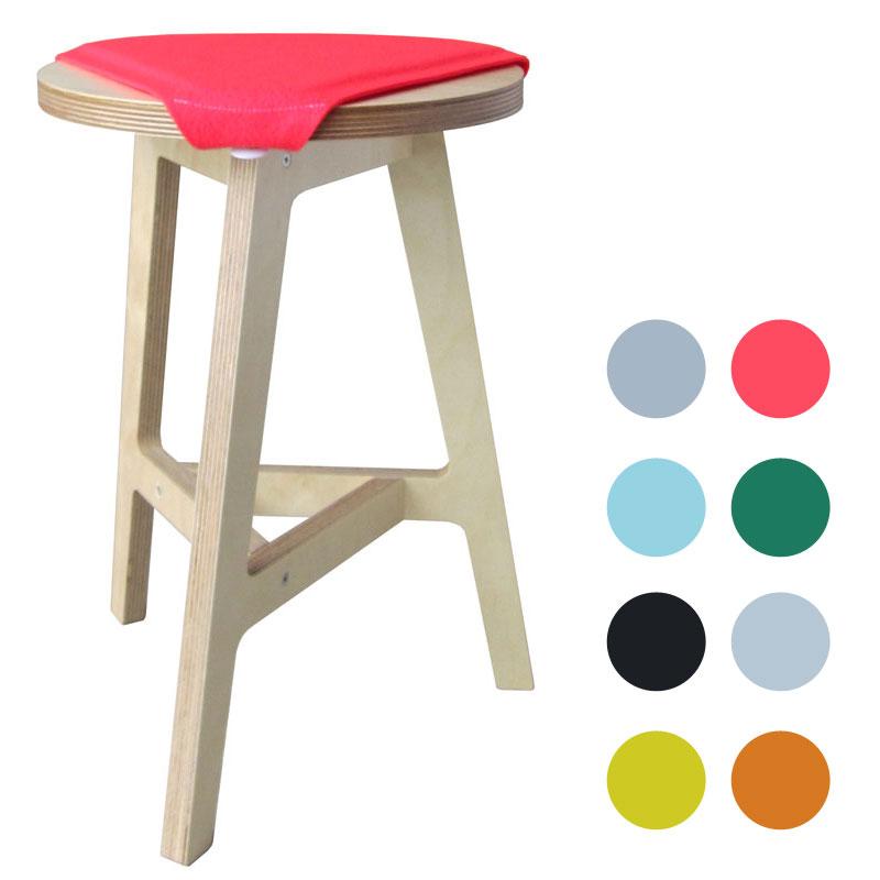 アボード F2A スツール リビングテーブル おしゃれ かわいい abode いす 椅子 イス チェア デザイナーズ家具 デザイン モダン シンプル 北欧スタイル【送料無料】