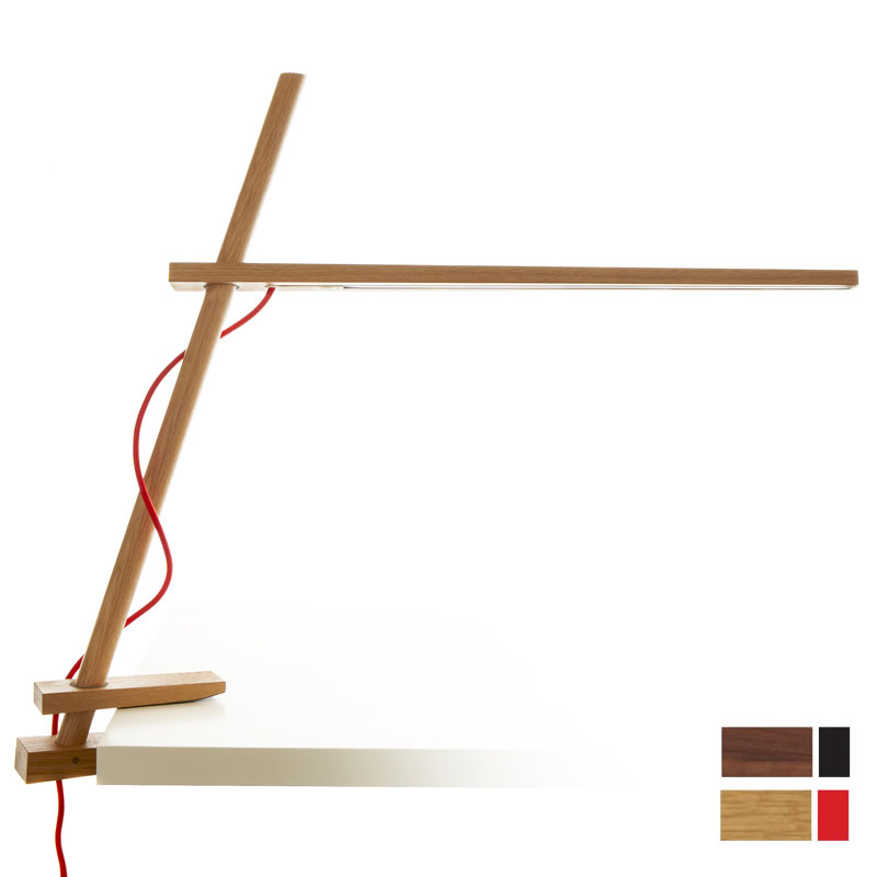 Pablo Clamp Desk Lamp