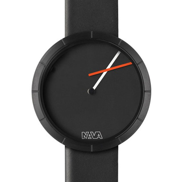 【10%OFFクーポン対象】ナバデザイン Tempo Libero 42mm 腕時計 メンズ NVA-02-0013 おしゃれ かわいい フォーマル NAVA ナヴァデザイン nava design 時計 デザイン デザイナーズ アナ