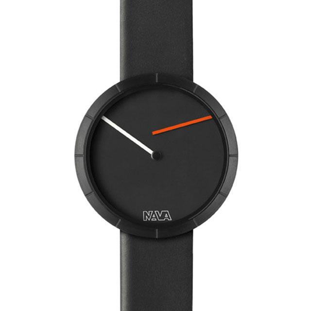 【10%OFFクーポン対象】ナバデザイン Tempo Libero 36mm 腕時計 レディース NVA-02-0014 おしゃれ かわいい フォーマル NAVA ナヴァデザイン nava design 時計 デザイン デザイナーズ