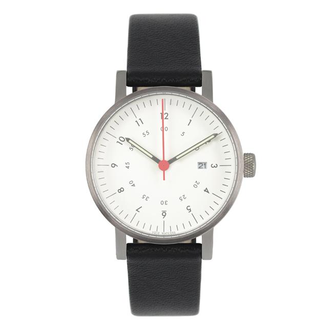 【10%OFFクーポン対象】VOID 腕時計 V03D BR BL WH メンズ レディース VID-02-0044 おしゃれ かわいい ボイド ヴォイド 時計 デザイン デザイナーズ 北欧デザイン モダン 時計 ブランド