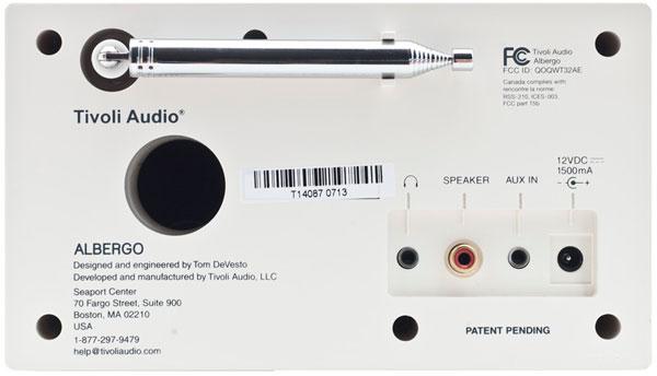 tivoli audio bluetooth - Tivoli Radio