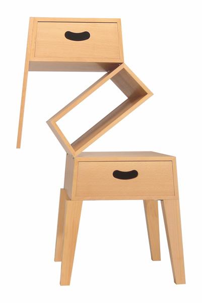 アボード TABLE=CHEST テーブル 引き出し付収納 リビングテーブル おしゃれ かわいい ポイント消化 abode オーディオ 机 デスク テレビ台 棚 テーブル 収納 ベンチ 収納 いす 椅子 イス チェア デザイナーズ家具 デザイン モダン シンプル 北欧スタイル 誕生日 結婚祝い 出