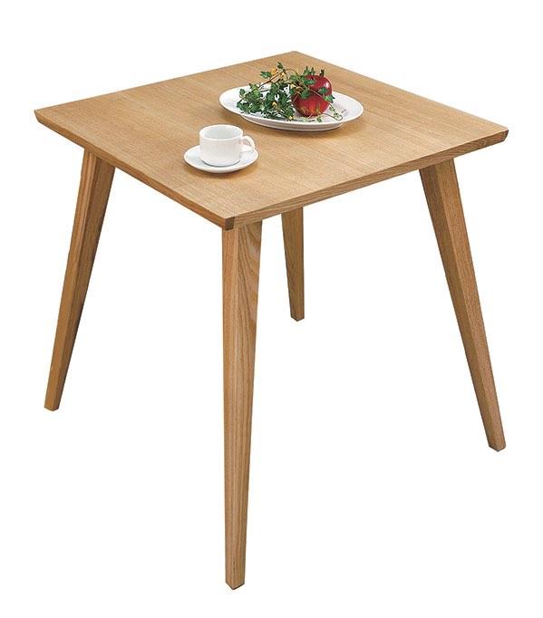 【エントリーで5倍】AZUMAYA(東谷) バンビ テーブル CL-786TNA おしゃれ かわいい