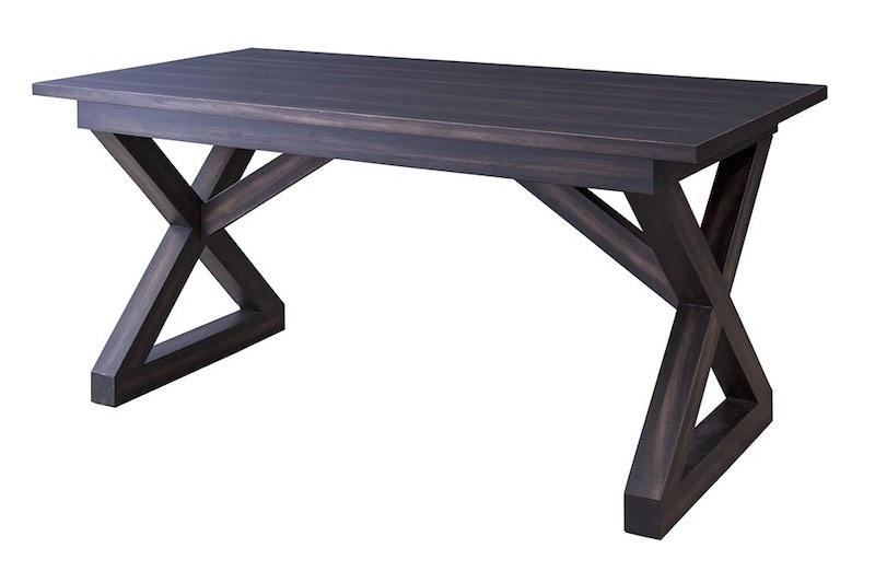 【エントリーで5倍】AZUMAYA(東谷) ローランド ダイニングテーブル NW-882T おしゃれ かわいい