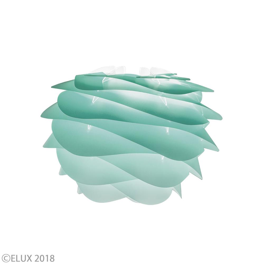 【700円クーポン対象】UMAGE(ウメイ) Carmina mini シーリング ターコイズ シーリングライト 02059-CE おしゃれ かわいい VITA ヴィータ デンマーク 照明器具 シーリングライト ライト ランプ 北欧 モダン シンプル 間接照明 天井照明 誕生日 結婚祝い 出産祝い 引越し祝い