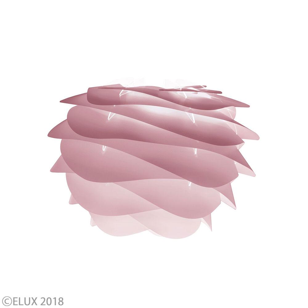 【700円クーポン対象】UMAGE(ウメイ) Carmina mini シーリング ベビーローズ シーリングライト 02080-CE おしゃれ かわいい VITA ヴィータ デンマーク 照明器具 シーリングライト ライト ランプ 北欧 モダン シンプル 間接照明 天井照明 誕生日 結婚祝い 出産祝い 引越し祝