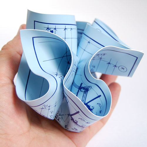 Ant design store rakuten global market moma paperweight blue moma paperweight blue print architectural blueprints malvernweather Gallery