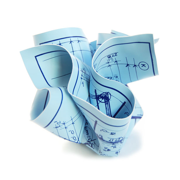 Antdesignstore rakuten global market moma paperweight blue print moma paperweight blue print architectural blueprints malvernweather Images
