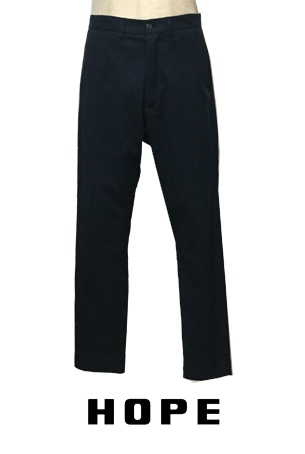 【2020SS◇NEW】HOPE KRIS SUIT TROUSERS(1col.)01M02254726◆送料無料◆