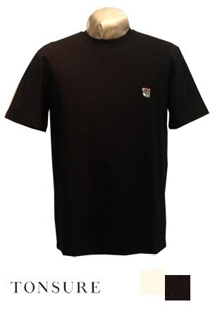 【2020SS】TONSURE Frank T Shirt(2col.)FRANKT1261◆送料無料◆
