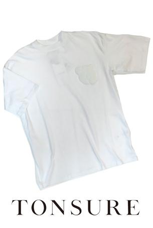 【2020SS】TONSURE Eddie T Shirt(1col.)EDDIET1038◆送料無料◆