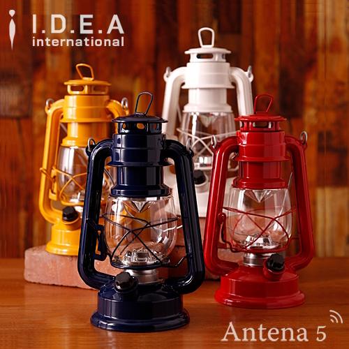 ポイント10倍 送料無料 オイルランプのようなデザインのLEDライト 《全5色》BRUNO 大放出セール LEDランタン ブルーノ お気にいる IDEA イデアレーベル LEDライト インテリア 北欧 デザイン雑貨 LED照明