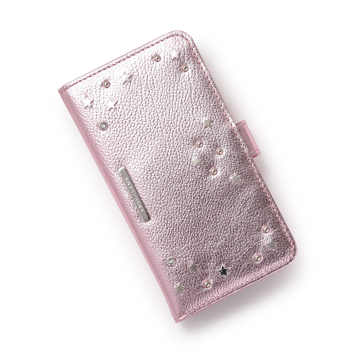 【ANTEPRIMA公式】アンテプリマ/マルテ/iPhone 6・7対応ケース/ピンク/ANTEPRIMA/EANP10645/IPHONE 6&7 CASE【対象商品20000円以上購入でチャームプレゼント】