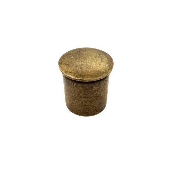 取っ手 つまみ いつでも送料無料 ドアノブ 家具 未使用 キャビネット 宅急便 小型宅急便 アンティークゴールド ネコポス 引き出し N146ag 真鍮 ノブ