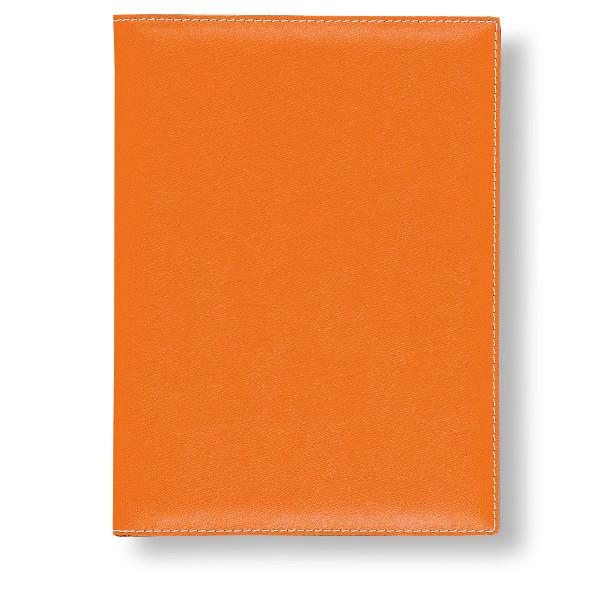 送料無料|ビー・ホーム A4メモホルダー オレンジ|※包装のしメッセージカード無料対応