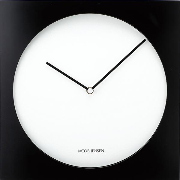 送料無料|ヤコブ・イェンセン / 掛時計|※包装のしメッセージカード無料対応
