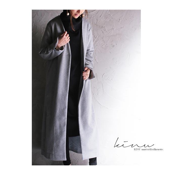 ずっと愛用したい、最高峰のコート。デザインコート・##